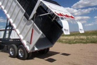 All-Purpose Dump Trailer